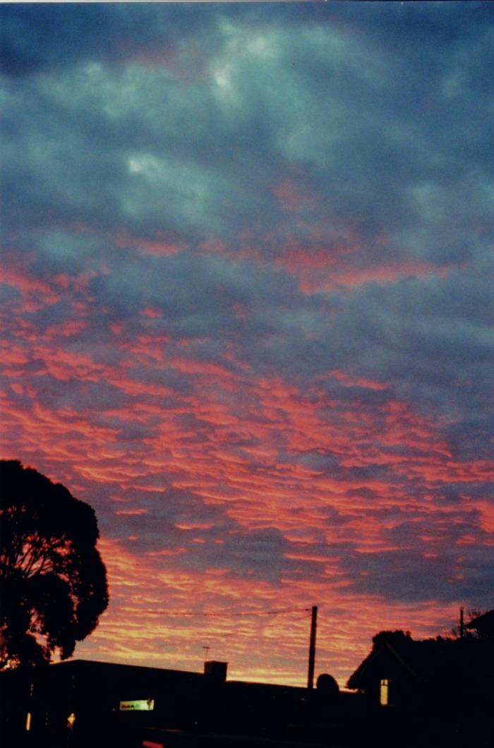 pink sunset_Fotor