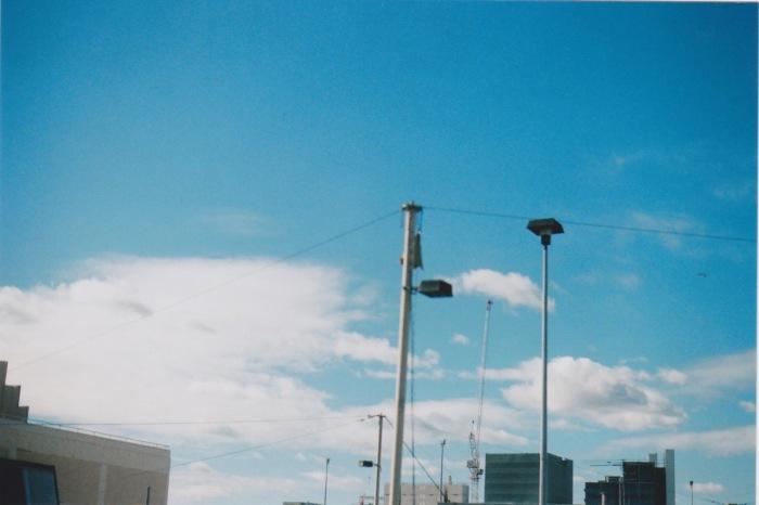 sky poles