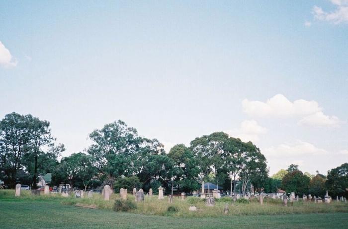 graveyard edit