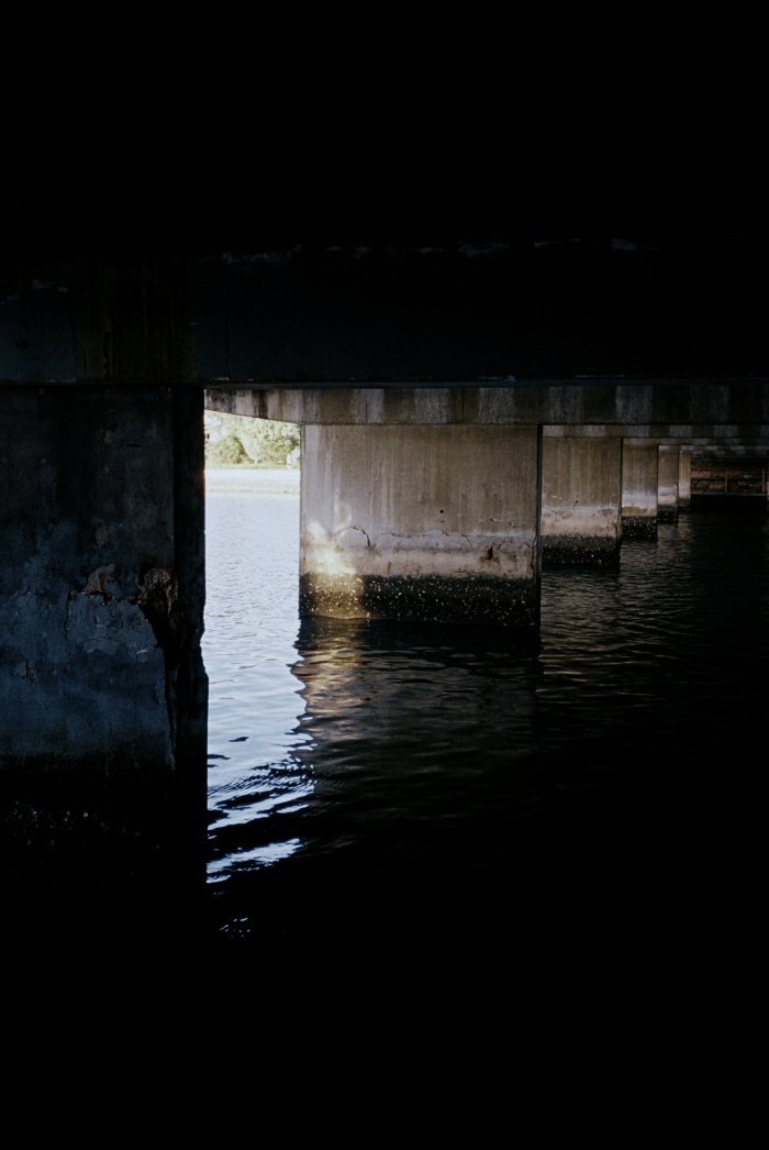 light under bridge edit 2