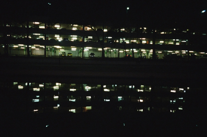 lightsonwater