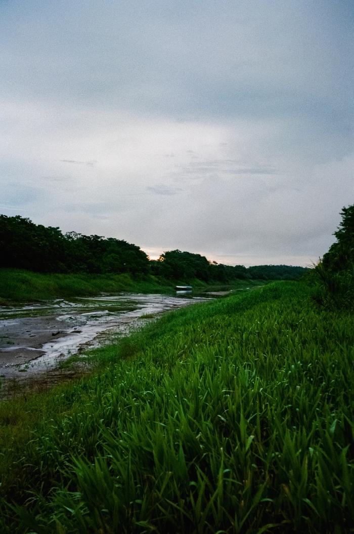 dryriver